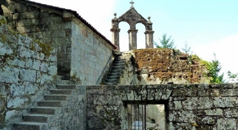Ruta de las Iglesias Luciérnaga.